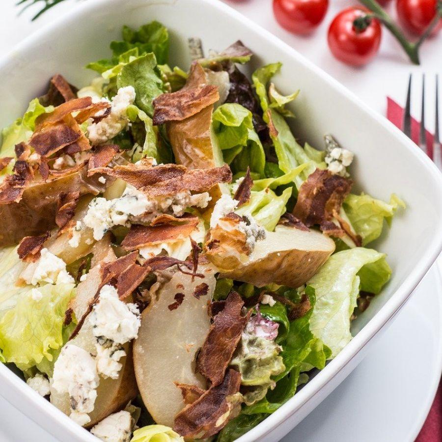 Photo Salade César